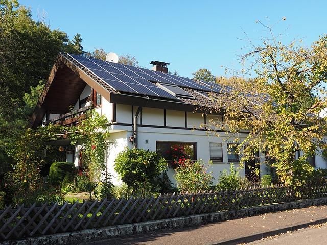Photovoltaik Solaranlage Eigenstromverbrauch